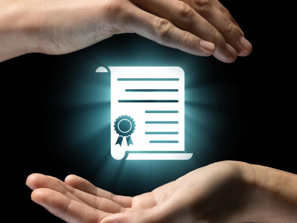 Certification Blog Post Image