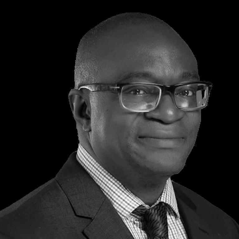 Isaac Orolugbagbe