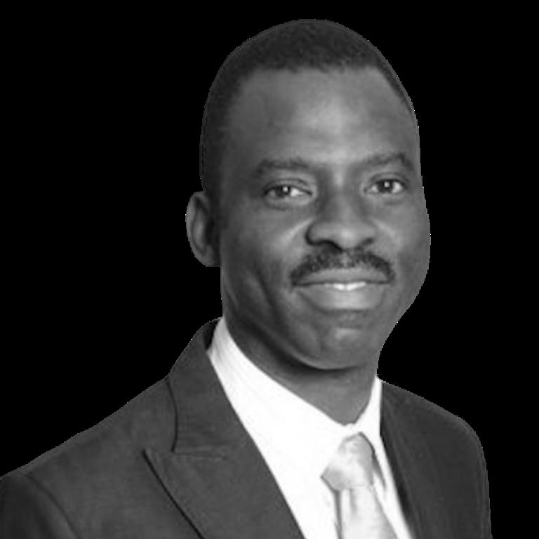 Kayode Oluwasegun-Ojo