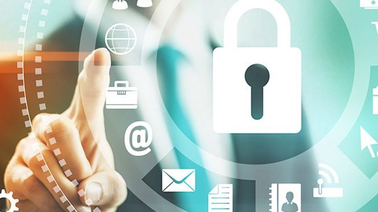6 Data Security Tips for Your Business Blog Post Image