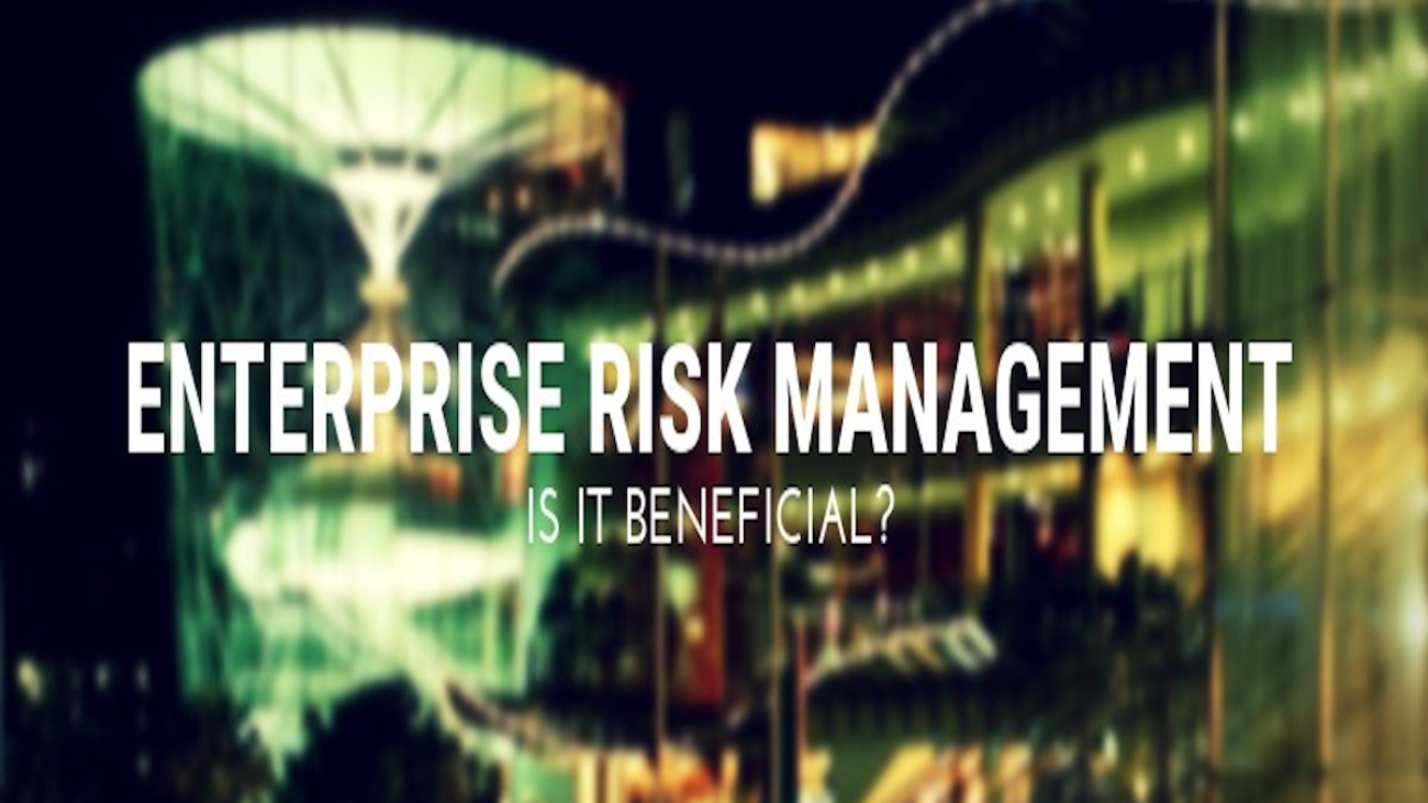 Benefits of Enterprise Risk Managment Blog Post Image